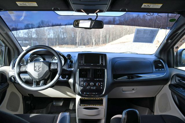 2016 Dodge Grand Caravan SE Plus Naugatuck, Connecticut 18