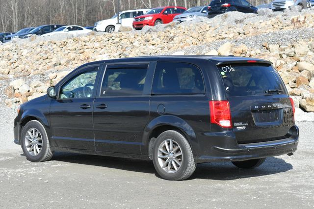 2016 Dodge Grand Caravan SE Plus Naugatuck, Connecticut 4