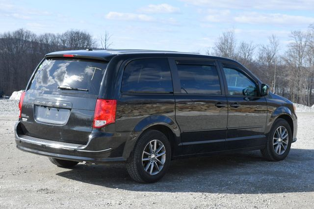 2016 Dodge Grand Caravan SE Plus Naugatuck, Connecticut 6