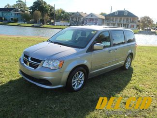 2016 Dodge Grand Caravan SXT in New Orleans, Louisiana 70119