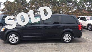 2016 Dodge Grand Caravan SE Ontario, OH