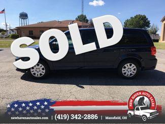 2016 Dodge Grand Caravan SE in Mansfield, OH 44903
