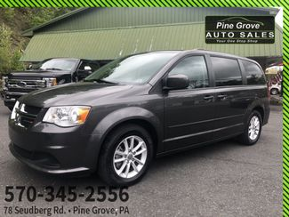 2016 Dodge Grand Caravan in Pine Grove PA