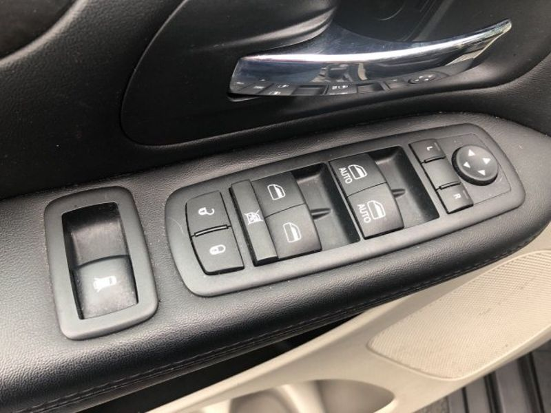 2016 Dodge Grand Caravan SXT | Pine Grove, PA | Pine Grove Auto Sales in Pine Grove, PA