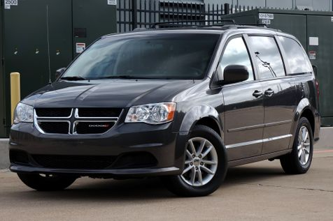 2016 Dodge Grand Caravan SXT* EZ Financing** | Plano, TX | Carrick's Autos in Plano, TX