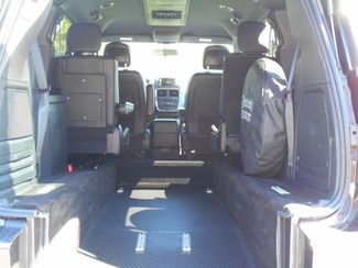 2016 Dodge Grand Caravan R/T Wheelchair Van Handicap Ramp Van Pinellas Park, Florida 5