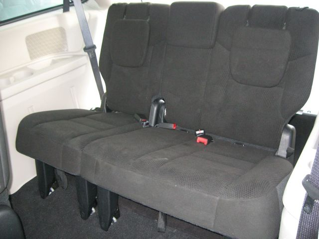 2016 Dodge Grand Caravan SE Plus Richmond, Virginia 14
