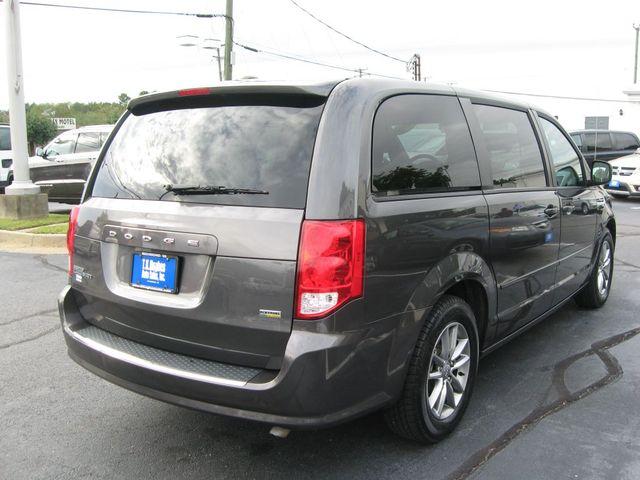 2016 Dodge Grand Caravan SE Plus Richmond, Virginia 5