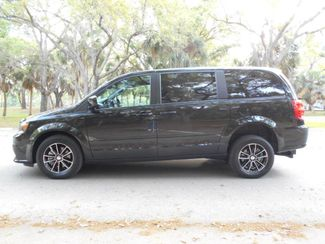 2016 Dodge Grand Caravan Se Plus Wheelchair Van Pinellas Park, Florida 2