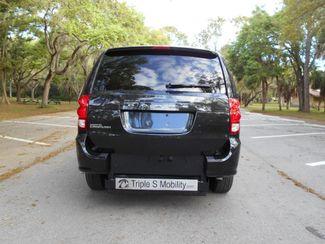 2016 Dodge Grand Caravan Se Plus Wheelchair Van Handicap Ramp Van Pinellas Park, Florida 4
