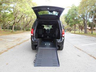 2016 Dodge Grand Caravan Se Plus Wheelchair Van Handicap Ramp Van Pinellas Park, Florida 5