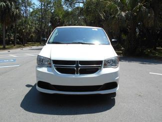 2016 Dodge Grand Caravan Se Wheelchair Van Handicap Ramp Van Pinellas Park, Florida 2
