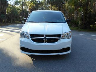 2016 Dodge Grand Caravan Se Wheelchair Van Handicap Ramp Van Pinellas Park, Florida 3