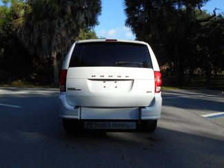 2016 Dodge Grand Caravan Se Wheelchair Van Handicap Ramp Van Pinellas Park, Florida 4