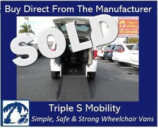 2016 Dodge Grand Caravan Se Wheelchair Van Handicap Ramp Van in Pinellas Park, Florida 33781