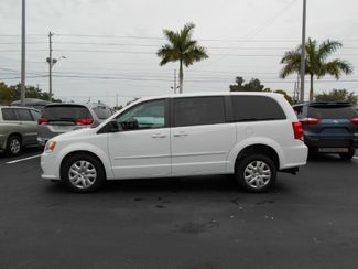2016 Dodge Grand Caravan Se Wheelchair Van Handicap Ramp Van Pinellas Park, Florida 1