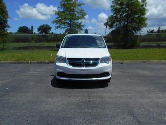 2016 Dodge Grand Caravan Se Wheelchair Van................. Pre-construction pictures. Van now in production. Pinellas Park, Florida 2