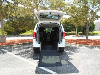 2016 Dodge Grand Caravan Se Wheelchair Van Pinellas Park, Florida
