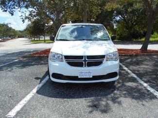 2016 Dodge Grand Caravan Se Wheelchair Van Pinellas Park, Florida 3