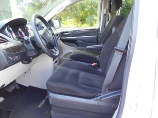 2016 Dodge Grand Caravan Se Wheelchair Van Pinellas Park, Florida 6