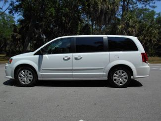 2016 Dodge Grand Caravan Se Wheelchair Van Pinellas Park, Florida 1