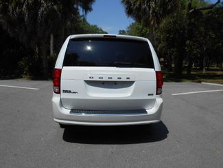 2016 Dodge Grand Caravan Se Wheelchair Van Pinellas Park, Florida 3
