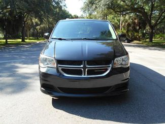 2016 Dodge Grand Caravan Sxt Wheelchair Van Handicap Ramp Van Pinellas Park, Florida 3