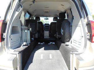 2016 Dodge Grand Caravan Sxt Wheelchair Van Handicap Ramp Van Pinellas Park, Florida 5