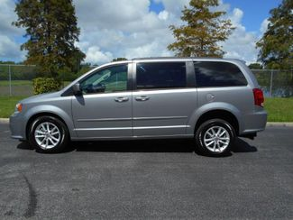 2016 Dodge Grand Caravan Sxt Wheelchair Van Pinellas Park, Florida 2