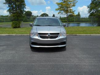 2016 Dodge Grand Caravan Sxt Wheelchair Van Pinellas Park, Florida 3
