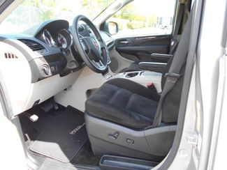 2016 Dodge Grand Caravan Sxt Wheelchair Van Pinellas Park, Florida 6