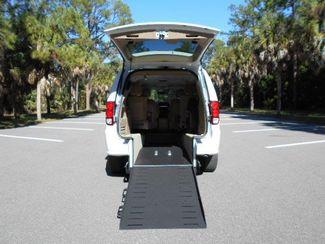 2016 Dodge Grand Caravan Sxt Wheelchair Van Pinellas Park, Florida