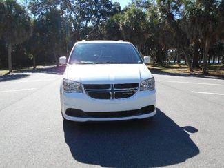 2016 Dodge Grand Caravan Sxt Wheelchair Van Pinellas Park, Florida 3