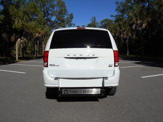 2016 Dodge Grand Caravan Sxt Wheelchair Van Pinellas Park, Florida 4