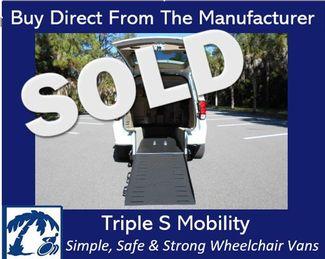 2016 Dodge Grand Caravan Sxt Wheelchair Van - DEPOSIT Pinellas Park, Florida