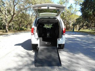 2016 Dodge Grand Caravan Sxt Wheelchair Van Pinellas Park, Florida 5