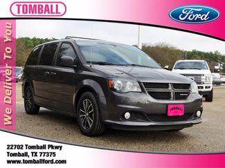 2016 Dodge Grand Caravan R/T in Tomball, TX 77375