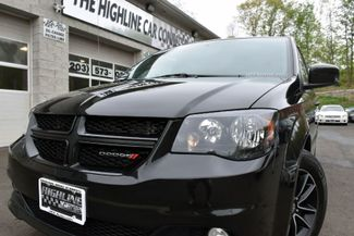 2016 Dodge Grand Caravan R/T Waterbury, Connecticut 9