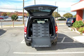 2016 Dodge H-Cap. 2 Pos. Charlotte, North Carolina 6