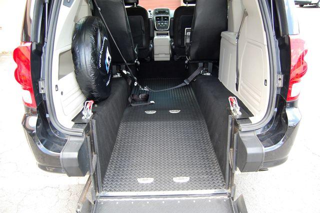 2016 Dodge H-Cap 2 Pos Charlotte, North Carolina 8