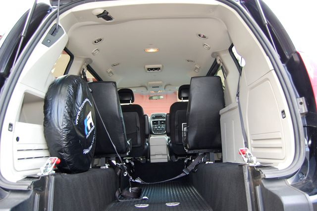 2016 Dodge H-Cap 2 Pos Charlotte, North Carolina 9