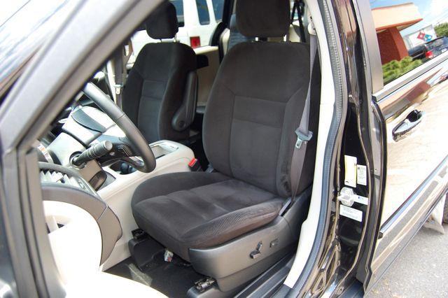 2016 Dodge H-Cap 2 Pos Charlotte, North Carolina 13