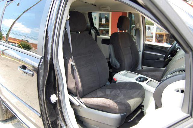 2016 Dodge H-Cap 2 Pos Charlotte, North Carolina 17