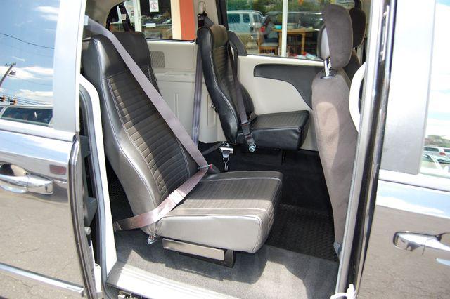 2016 Dodge H-Cap 2 Pos Charlotte, North Carolina 18