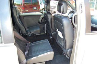 2016 Dodge H-Cap. 2 Pos. Charlotte, North Carolina 18
