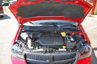 2016 Dodge H-Cap 2 Pos. Charlotte, North Carolina 23