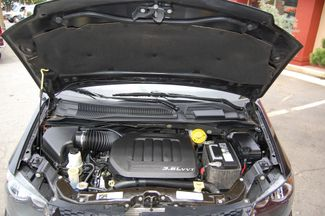 2016 Dodge H-Cap 2 Pos. Charlotte, North Carolina 22