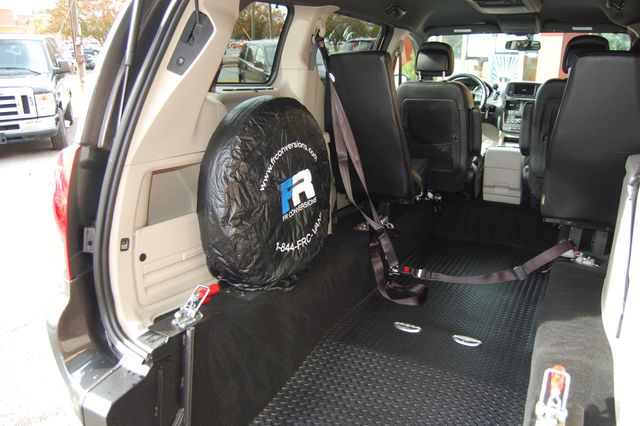 2016 Dodge H-Cap 2 Pos. Charlotte, North Carolina 11