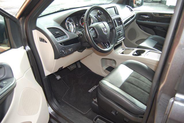 2016 Dodge H-Cap 2 Pos. Charlotte, North Carolina 13