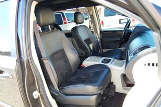 2016 Dodge H-Cap 2 Position Charlotte, North Carolina 18